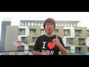 ネット物販で3ヶ月で35万円を稼ぐ副業講座6話:タイに在住しながら「KEY OF LIFE」講師をしているmiiさんにインタビュー