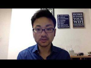 苫米地式動画コーチング043「お金を好きに稼ぐマインドの使い方」(苫米地式認定コーチ齋藤順)